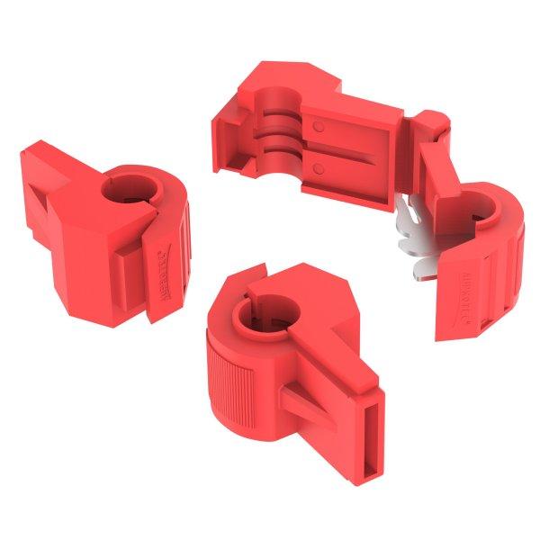 Abzweigverbinder 0,5 - 1,0 mm² T-Verbinder für Flachstecker
