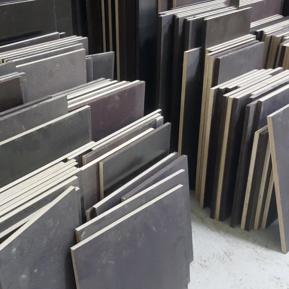 restposten 18mm siebdruckplatten sperrholz platte zuschnitt f r bastler. Black Bedroom Furniture Sets. Home Design Ideas